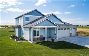 Photo of 5988 Road J.6 NE, Moses Lake, WA 98837 (MLS # 1480533)