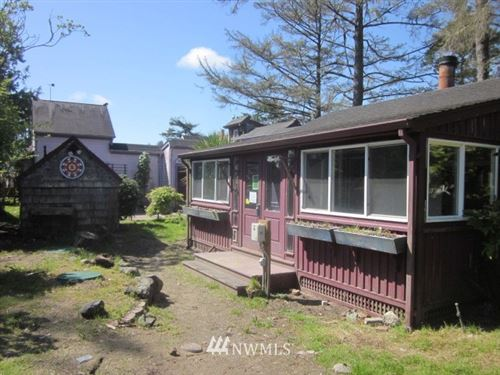 Photo of 1312 265th Place, Ocean Park, WA 98640 (MLS # 1632533)