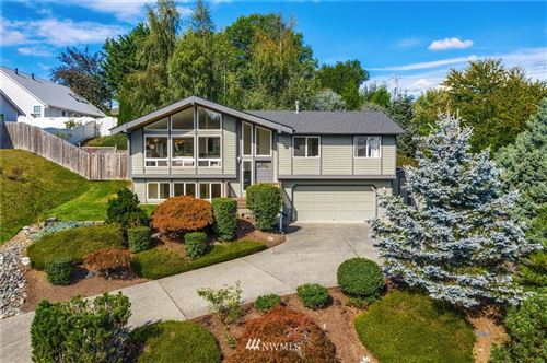 Photo of 402 9th Street, Snohomish, WA 98290 (MLS # 1667533)