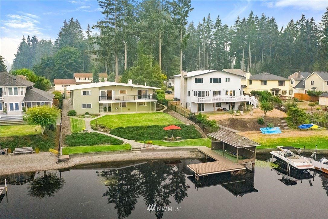 7338 Timberlake Drive SE, Olympia, WA 98503 - MLS#: 1663533