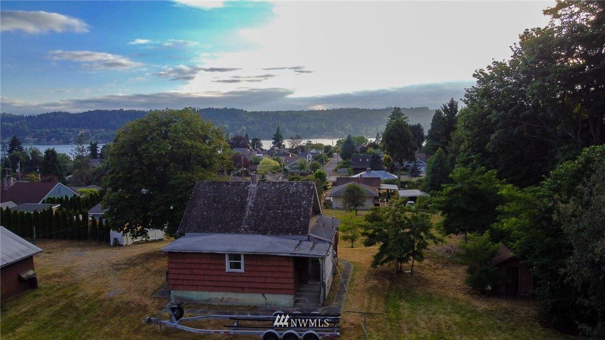 Photo of 18529 Torgeson Avenue NE, Poulsbo, WA 98370 (MLS # 1808533)