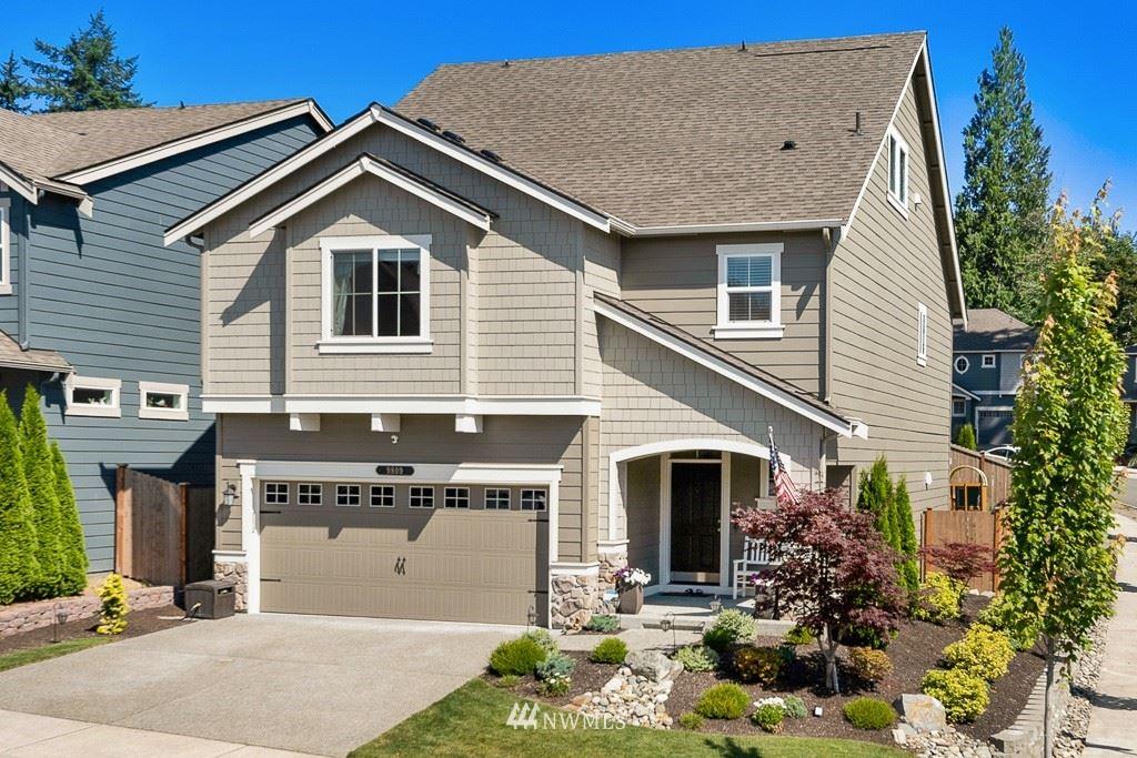 9809 15th Place SE, Lake Stevens, WA 98258 - #: 1814533