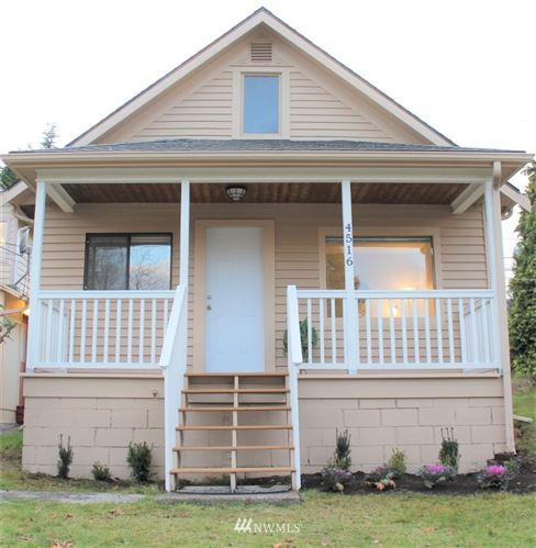 Photo of 4516 S 3rd Avenue, Everett, WA 98203 (MLS # 1651534)