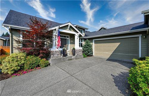Photo of 13221 239th Way NE, Redmond, WA 98053 (MLS # 1661534)