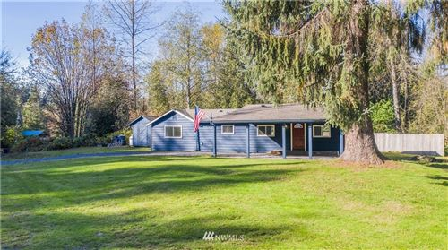 Photo of 23100 135th Street NE, Granite Falls, WA 98252 (MLS # 1683534)