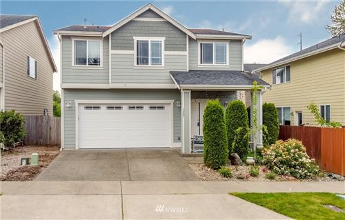 Photo of 3205 Garnet Street SE, Olympia, WA 98501 (MLS # 1773534)