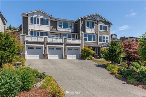Photo of 7106 169th Avenue SE, Bellevue, WA 98006 (MLS # 1806534)
