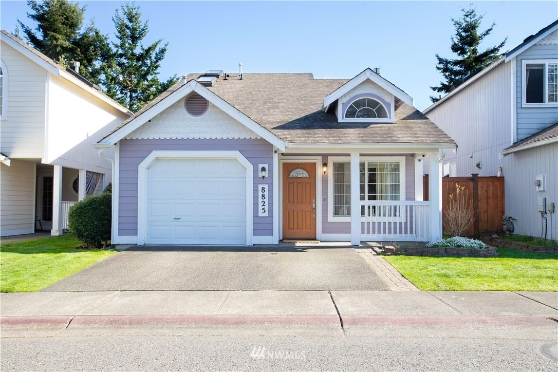 8825 Wallingford Lane NE, Lacey, WA 98516 - MLS#: 1757534