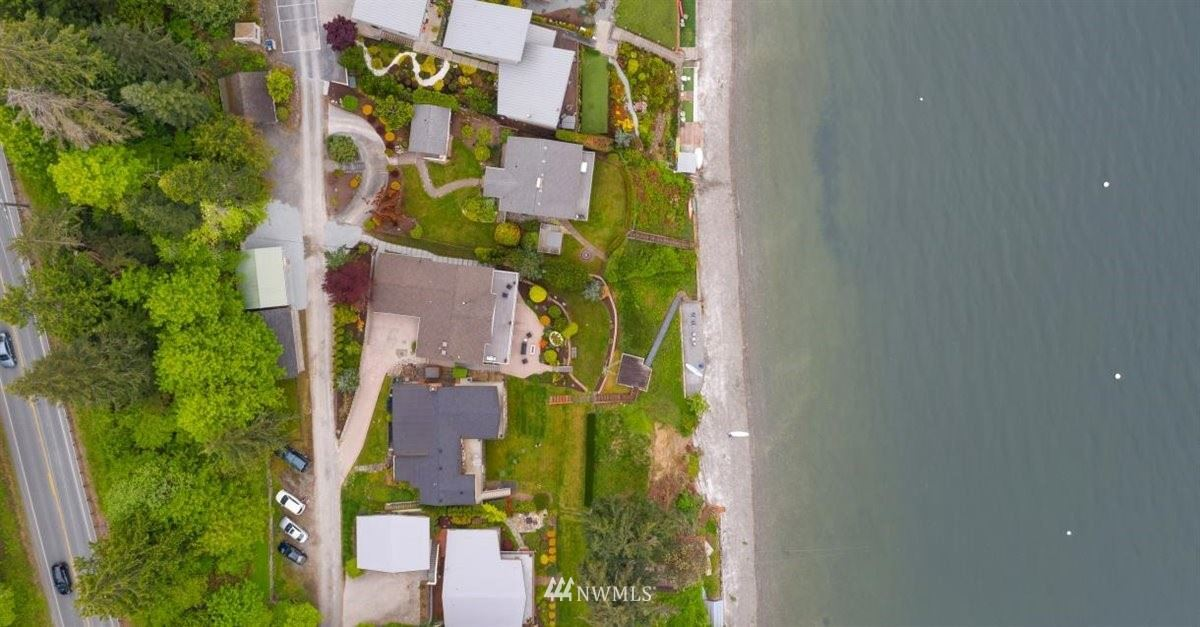 Photo of 192 Fay Lane, Camano Island, WA 98282 (MLS # 1768534)