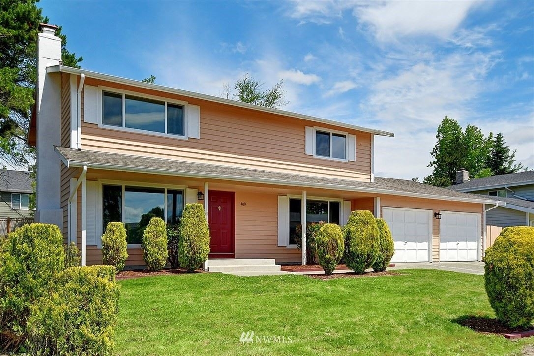 Photo of 1400 S 275th Place, Des Moines, WA 98198 (MLS # 1794534)
