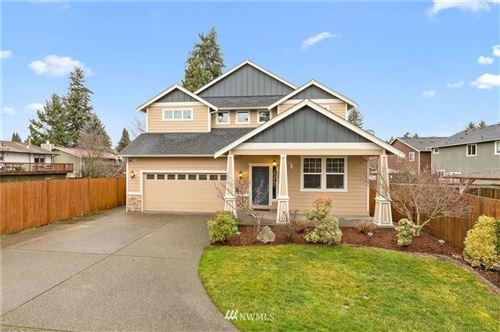 Photo of 1216 E 51st Street, Tacoma, WA 98404 (MLS # 1715535)