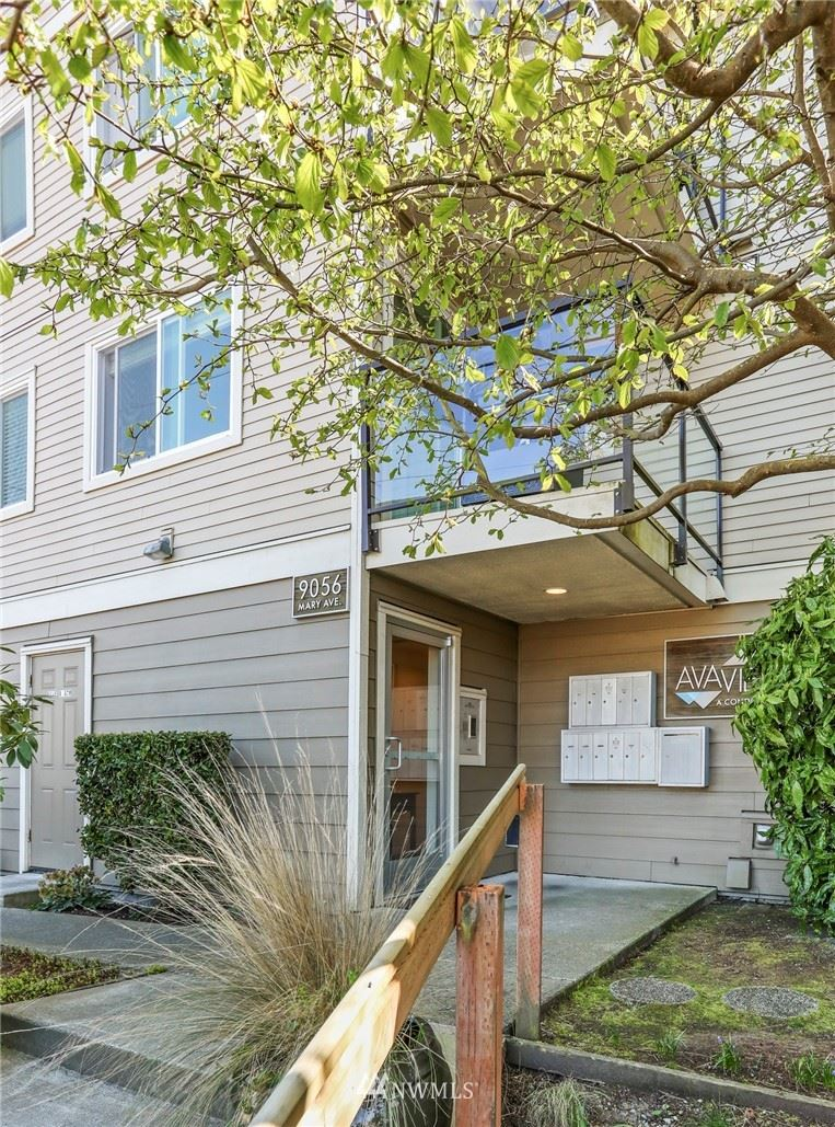 Photo of 9056 Mary Avenue NW #303, Seattle, WA 98117 (MLS # 1759535)