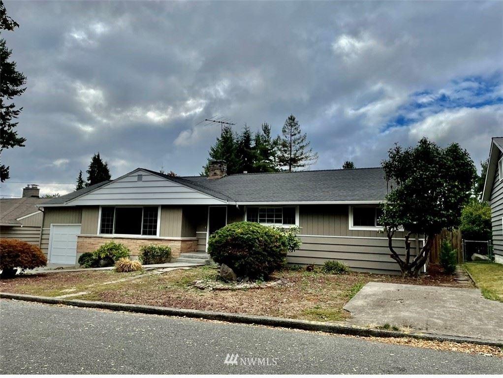 907 NE 122nd Street, Seattle, WA 98125 - MLS#: 1799535