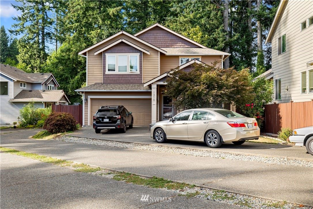 1310 Susitna Lane SW, Tumwater, WA 98512 - MLS#: 1813535