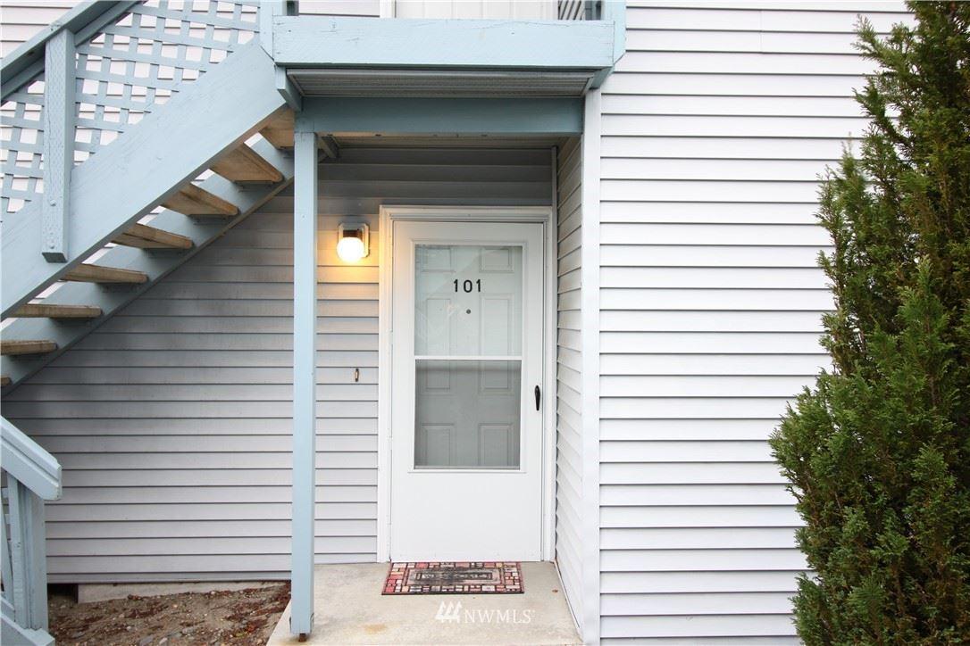730 SE 8th Avenue #B101, Oak Harbor, WA 98277 - #: 1840535