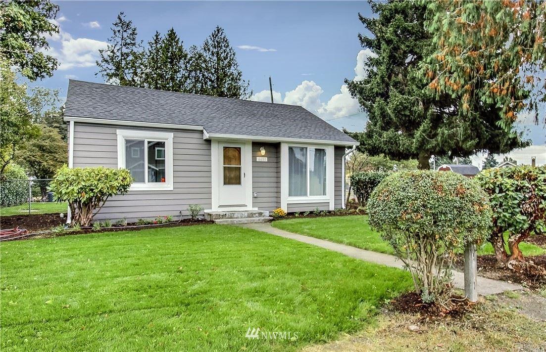 6631 S Mullen Street, Tacoma, WA 98409 - #: 1846535