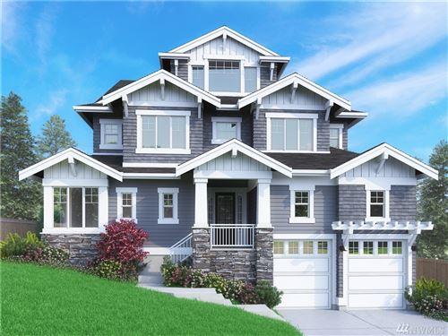 Photo of 3003 169th Ave NE, Bellevue, WA 98008 (MLS # 1626536)