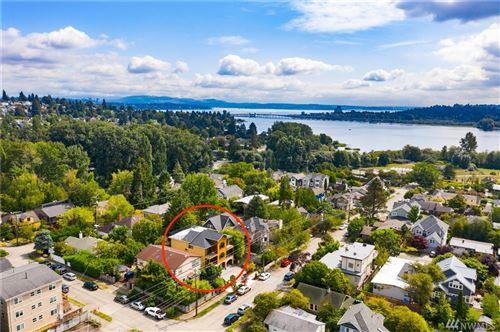 Photo of 4312 36th Ave NE, Seattle, WA 98105 (MLS # 1639536)