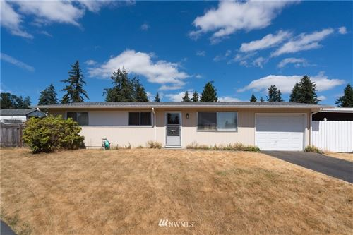 Photo of 911 139th Street E, Tacoma, WA 98445 (MLS # 1650536)