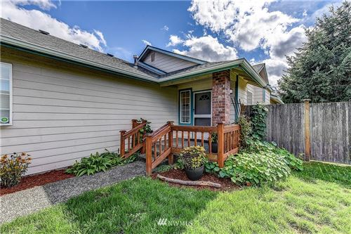 Photo of 6100 44th Place NE, Marysville, WA 98270 (MLS # 1668536)