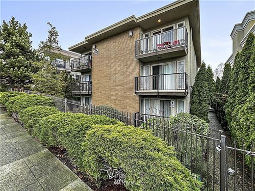 Photo of 1016 6th Avenue N #102, Seattle, WA 98109 (MLS # 1713536)