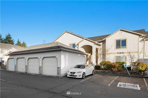 Photo of 11411 8th Avenue W #Z201, Everett, WA 98204 (MLS # 1720536)