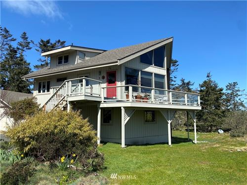Photo of 8516 Cattle Point Road, Friday Harbor, WA 98250 (MLS # 1754536)
