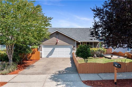 Photo of 5901 S Ferdinand Street, Tacoma, WA 98409 (MLS # 1817536)