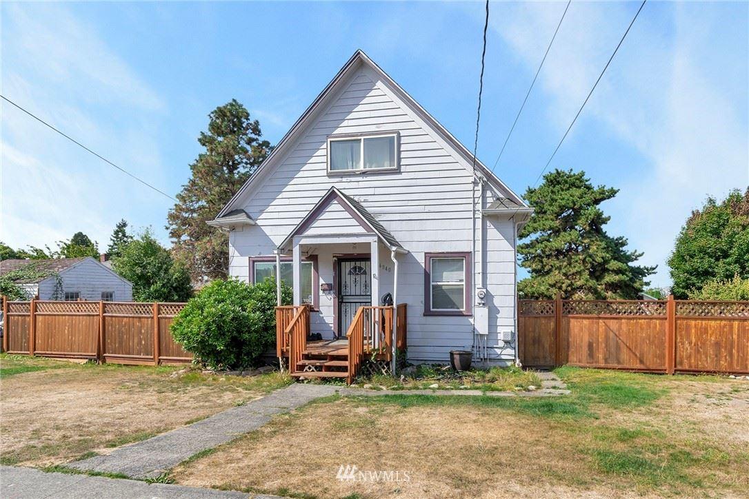 4840 S I Street, Tacoma, WA 98408 - #: 1836536