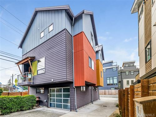 Photo of 6004 SW Admiral Wy, Seattle, WA 98116 (MLS # 1545537)