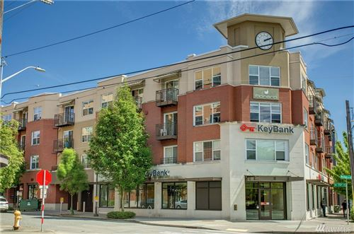 Photo of 413 NE 70th St #301, Seattle, WA 98115 (MLS # 1557537)