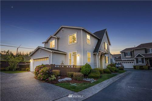 Photo of 18318 35th Drive SE, Bothell, WA 98012 (MLS # 1787537)
