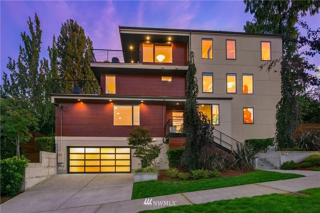 801 E Gwinn Place, Seattle, WA 98102 - #: 1620537