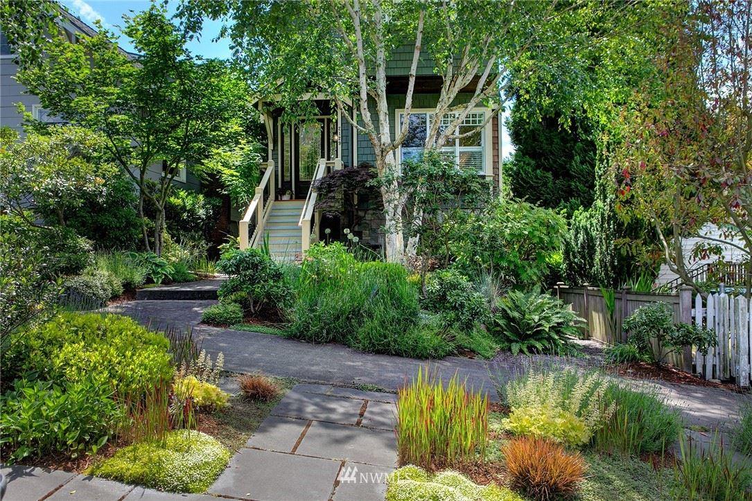 Photo of 2129 N 62nd Street, Seattle, WA 98103 (MLS # 1789537)