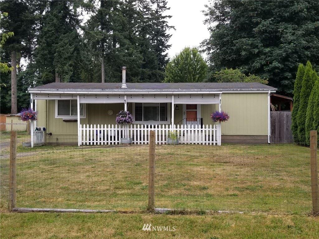 Photo of 6818 Lake St Clair Drive SE, Olympia, WA 98513 (MLS # 1855537)