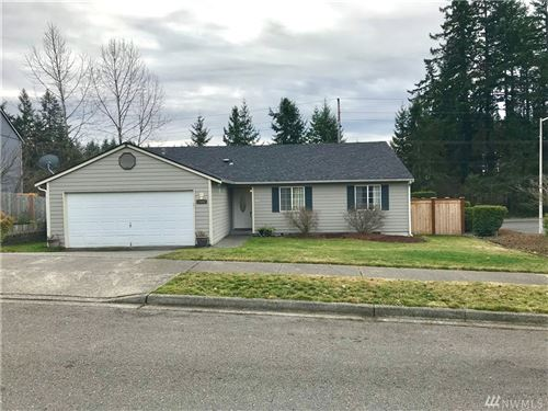 Photo of 1530 Milbanke Drive SE, Olympia, WA 98513 (MLS # 1545538)