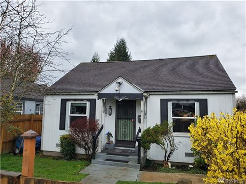Photo of 311 Fidalgo St, Sedro Woolley, WA 98284 (MLS # 1584538)