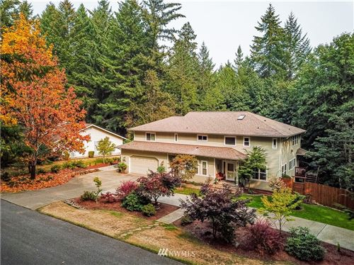 Photo of 6116 Northill Loop SW, Olympia, WA 98512 (MLS # 1665538)