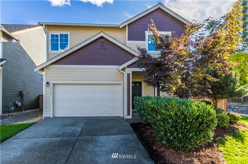 Photo of 3502 180th Street E, Tacoma, WA 98446 (MLS # 1668538)