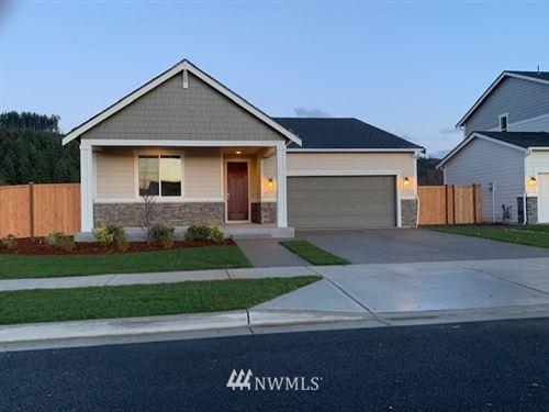 Photo of 189 Hogan Drive, Enumclaw, WA 98022 (MLS # 1720538)