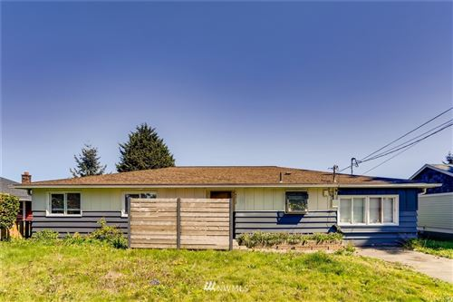Photo of 14212 29th Avenue S, SeaTac, WA 98168 (MLS # 1758538)