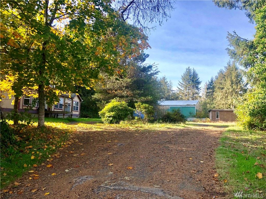 Photo of 3099 S SR 105 Hwy, Grayland, WA 98547 (MLS # 1540538)