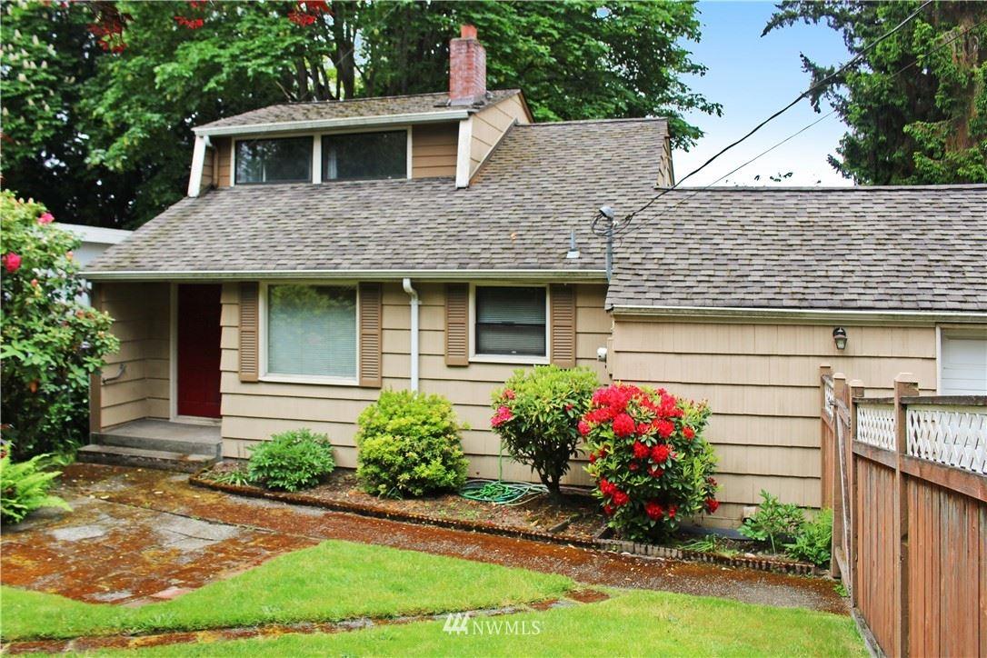 Photo of 8545 Burke Avenue N, Seattle, WA 98103 (MLS # 1775538)