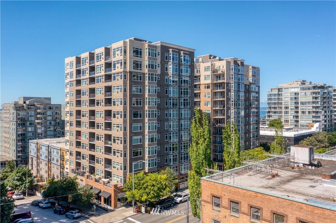 Photo of 2801 1st Avenue #1014, Seattle, WA 98121 (MLS # 1782538)