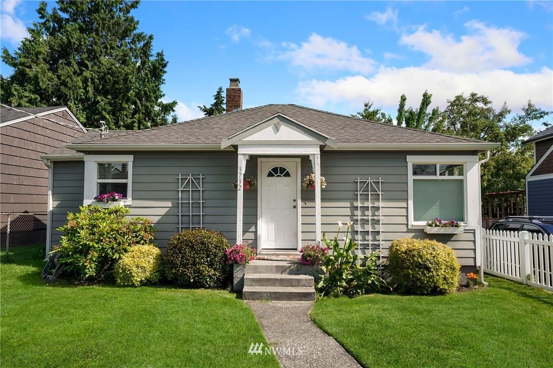 3732 SW 100th Street, Seattle, WA 98146 - #: 1792538