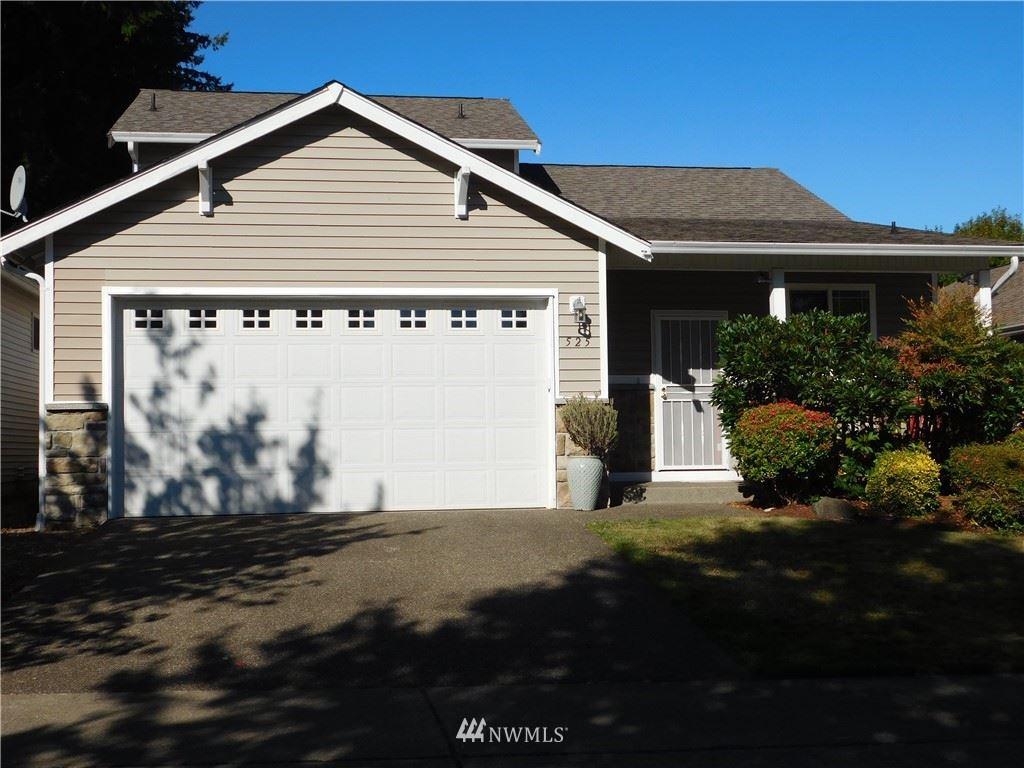 525 Craftsman Drive SW, Olympia, WA 98502 - MLS#: 1836538