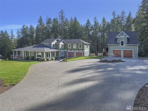 Photo of 6000 NW Denali St, Bremerton, WA 98312 (MLS # 1567539)