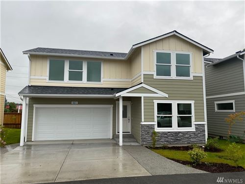 Photo of 603 Stacey Place, Sedro Woolley, WA 98284 (MLS # 1623539)