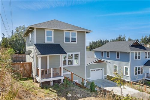 Photo of 124 Gerard Lane, Friday Harbor, WA 98250 (MLS # 1657539)