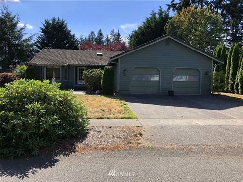 Photo of 9327 Classic Drive NE, Olympia, WA 98516 (MLS # 1662539)